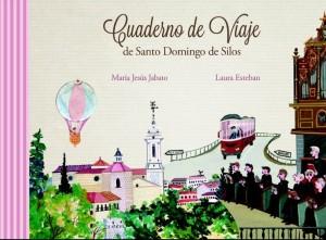 Cuaderno de viaje de SDS