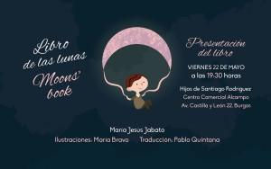 Presentación libro santiago rodriguez