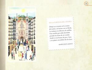 4 días en San Sebastián. En la corteza del otoño